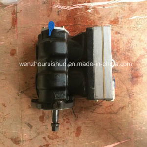 4127040140 Air Compressor for Volvo pictures & photos