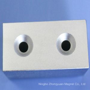 Permanent Neodymium Magnet for Wind Generator with Passivation pictures & photos