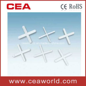 PE Tile Spacer Plastic Cross pictures & photos