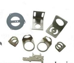 Sheet Metal Bending, Sheet Metal Stamping Press Parts, Corrugated Sheet Metal pictures & photos