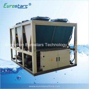 -25c Outdoor Temperature Running Air to Water Heat Pump -25c Evi Type Heat Pump pictures & photos