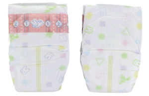 Baby Diaper OEM