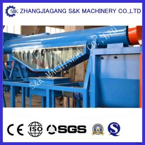 300kg Waste Pet Bottle Recycling / Washing Line pictures & photos
