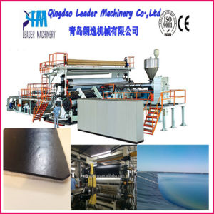 1000-8000mm HDPE Sheet Production Machine pictures & photos