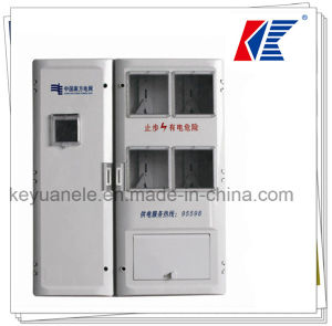 Insulation PC, SMC Power Distribution Meter Box
