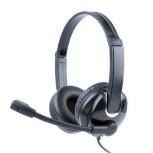 High Performance Computer Headphone with USB Plug