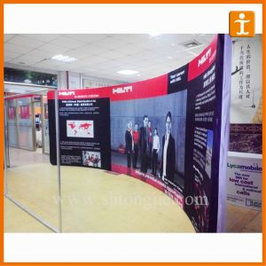 Easy Pop up Banner for Trade Show (TJ-01) pictures & photos