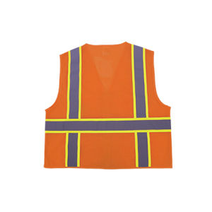 Breathable Mesh Reflective Safety Vest Class 2 pictures & photos