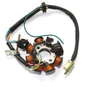 Cg125 Motorcycle Stator Coil / Ignition Coil pictures & photos