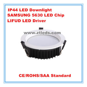 Samsung 5630 Ce SAA Driver 8inch IP44 30W LED Downlight pictures & photos