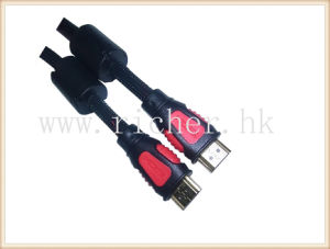 HDMI 19 P Male to HDMI 19p Male