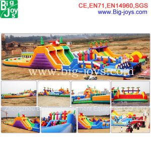 Inflatable Sport Games for Sale pictures & photos