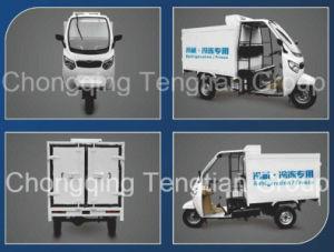 New Truck Subzero Ice Freezer Trike pictures & photos