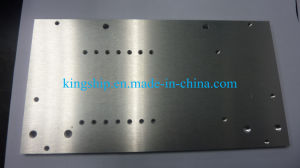 Good Quality Custom Metal Machined Part pictures & photos