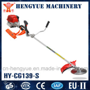 High Quality Gasoline Brush Cutter pictures & photos