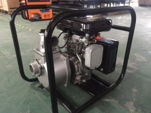 2 Inch Robin Gasoline Water Pump for Agricultural Use with Ce, Son, ISO pictures & photos