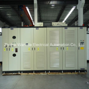 3/3.3/6/6.6/10/11kV variable frequency ac driver