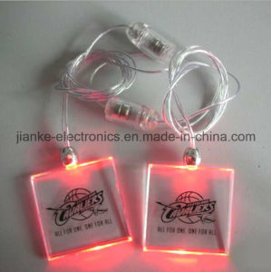 LED Flashing Business Promotion Gifts with Customized Logo (2001) pictures & photos