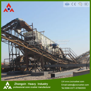 Round Vibrating Screen / Mining Equipment pictures & photos