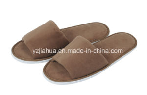 Open Toe Five Star Hotel Washable EVA Slipper pictures & photos