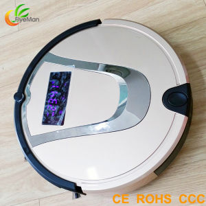 Automatic Recharge Floor Cleaner Rechargeable Home Appliances pictures & photos
