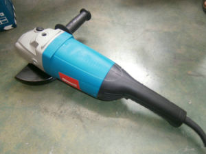 2500W 180mm Industry Angle Grinder (AG180-2500) pictures & photos