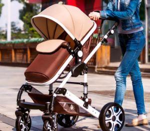 2016 High Landscap Baby Stroller with En1888 pictures & photos