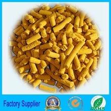 Ferric Oxide Desulfurizer Remove H2s Iron Oxide Desulfurization