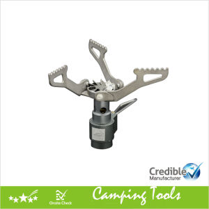Mini Backpacking Gas Camping Stove pictures & photos