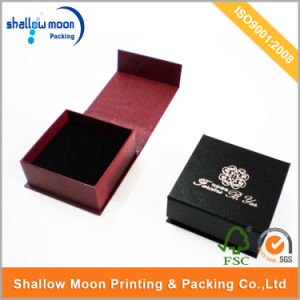 Competitive Paper Packaging Box Gift/Jewelry Box China Manufacturer (AZ122532) pictures & photos