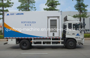 Mqf5160xjsd4 Mobile Water Purification Truck pictures & photos