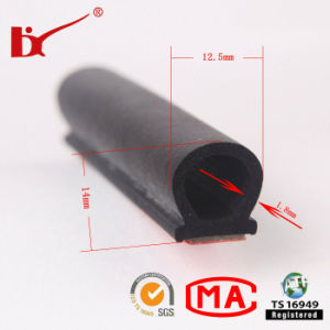 Rubber Products Adhesive Bakced Door Sponge Seal Strip pictures & photos