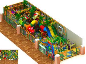 Popular Indoor Playground Design pictures & photos