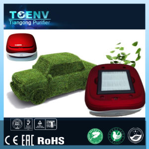 Car Air Filtration Air Purifiers Smoking Purifier Chinese Factory Supplier C pictures & photos