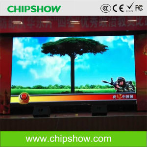 Chipshow P2.97 Full Color Indoor LED Display LED Video Display pictures & photos