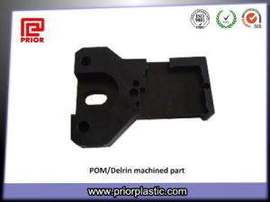 Custom POM Part/Delrin Part/Acetal Part with Good Precision pictures & photos