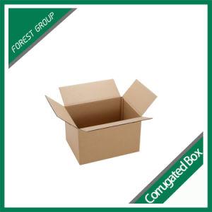 Wholesale Plain Corrugated Paper Packaging Carton Box pictures & photos