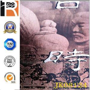 Terracotta Pattern HPL Sheets (JK08124) pictures & photos