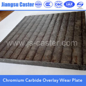 Direct Factory Produce High Chromium Carbide Composite Bimetallic Steel Plate pictures & photos