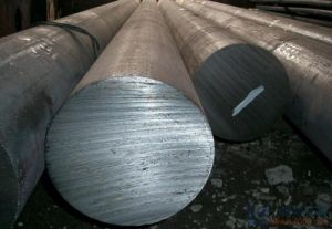 1.2344/1.2343steel Forged Rings/Rod pictures & photos