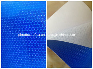 Reflective Printing Sheeting/Film (Blue) (FBS-R7200) pictures & photos