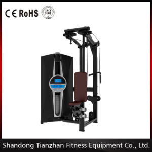 Gym Equipment / Sports Equipment / Tz-8008 Lat Pulldown pictures & photos