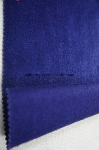 Wool Fabric Woolen Fabric for Overcoat pictures & photos