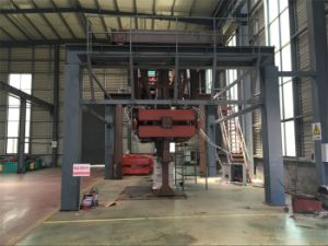 Chinese AAC Clay/AAC Block/AAC Brick Making Machine with Mixer pictures & photos