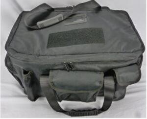 Police Black Big Size Camping Handbag pictures & photos