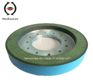 Fine Dry Squaring Wheel for Wall Tiles pictures & photos
