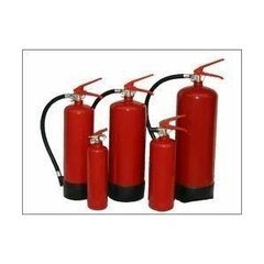 Wheeled Fire Extinguisher 50kg Manufacturer, Fire Extinguisher ABC Powder pictures & photos