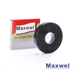 Epr Electrical Tape/Electrical Self Adhesive Insulation Tape pictures & photos