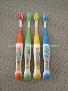 Kid Toothbrush pictures & photos