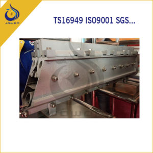 Knitted Fabric Dyeing Machine Singeing Machine Burner pictures & photos